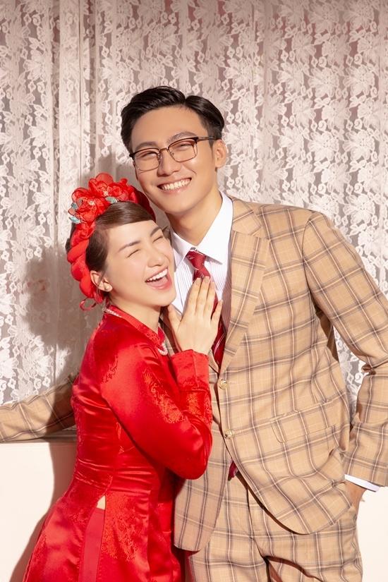 Như một thông lệ, Gala nhạc Việt luôn mang đến những phim ngắn, MV Tết vui nhộn như món quà dành cho khán giả.