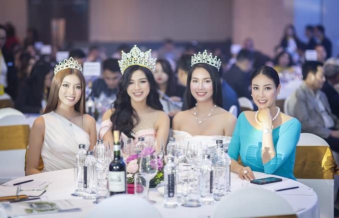 Lễ giới thiệu dự án Long Beach Resort Phú Quốc thu hút nhiều người nổi tiếng tham dự.