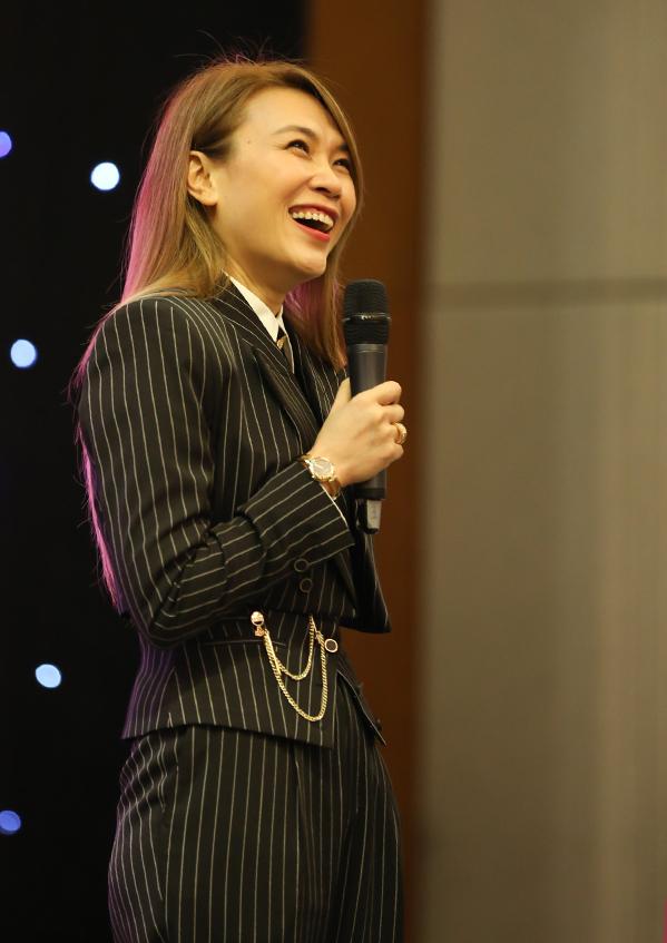Ca sĩ Mỹ Tâm tổ chức hai liveshow tại Hà Nội và TP HCM vào tháng 3. Ảnh: Thắng Đặng.